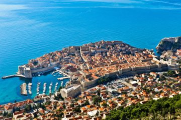 ABC Travel - Dubrovnik