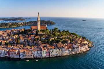 ABC Travel - Rovinj