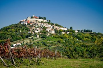 ABC Travel - Motovun