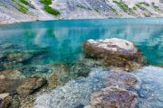 ABC Travel - Modro jezero