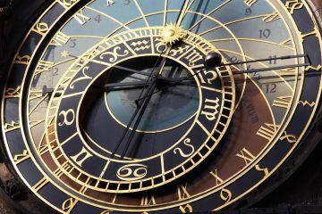 ABC Travel - Astronomski sat u Pragu