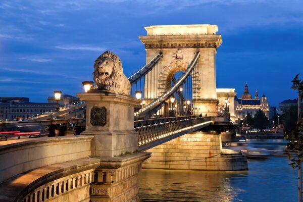 ABC Travel - Budimpešta