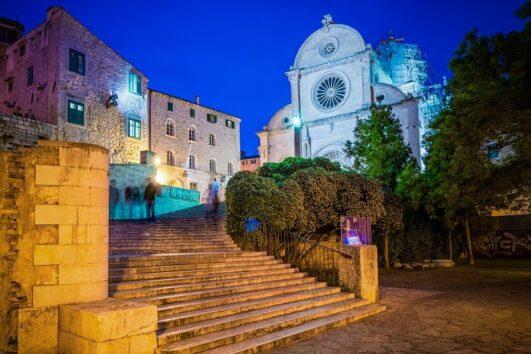 ABC Travel - Katedrala sv.Jakova