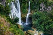 ABC Travel - NP Krka slapovi